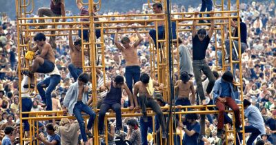 «To Woodstock και η χρονιά που άλλαξε το Hollywood» - Αφιέρωμα στο 32ο Πανόραμα Ευρωπαϊκού Κινηματογράφου