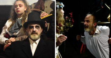 Το αριστούργημα του Καρόλου Ντίκενς, «Χριστουγεννιάτικη Ιστορία», σε θεατρική διασκευή για ενήλικες και παιδιά στο Λιθογραφείον