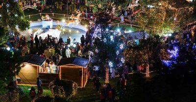 Πάρκο των Χριστουγέννων στο Αίγιο: Πρόγραμμα εκδηλώσεων Σαββατοκύριακο 21-22 Δεκεμβρίου