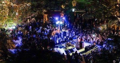 Πάρκο των Χριστουγέννων στο Αίγιο: Γεμάτο εκδηλώσεις το τελευταίο Σαββατοκύριακο του 2019!