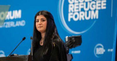 Δεσμεύσεις στο Παγκόσμιο Φόρουμ για τους Πρόσφυγες: Συλλογική δράση για καλύτερη ένταξη των προσφύγων, εκπαίδευση και εργασία