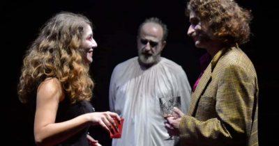 Μια διαφορετική «Χριστουγεννιάτικη Ιστορία» στο θέατρο Λιθογραφείον