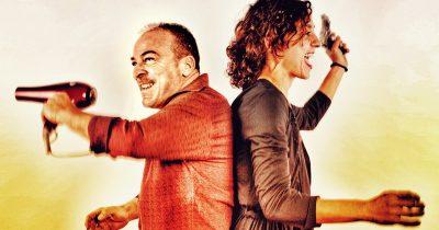 «Ένα ελεύθερο ζευγάρι» των Ντάριο Φο και Φράνκα Ράμε στο θέατρο act