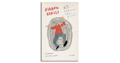 Fabio Stassi «Κάθε σύμπτωση έχει ψυχή»