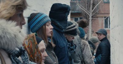 """Donbass"" - Η δύναμη της αλήθειας κι η δύναμη της εικόνας"