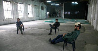 """Riverbank"" - Οι Neon κλείνουν το μουσικό τους κύκλο με το τελευταίο τους άλμπουμ"