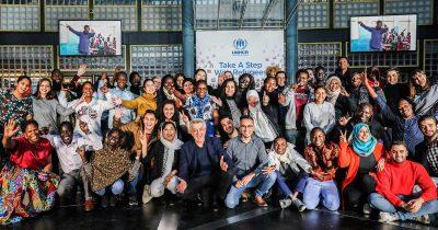 Έναρξη της παγκόσμιας διάσκεψης για τους πρόσφυγες στη Γενεύη, έπειτα από μια «δεκαετία εκτοπισμού»