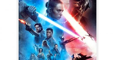 Το «Star Wars: Skywalker Η Άνοδος» στο Ολύμπιον, σε μια βραδιά γεμάτη εκπλήξεις