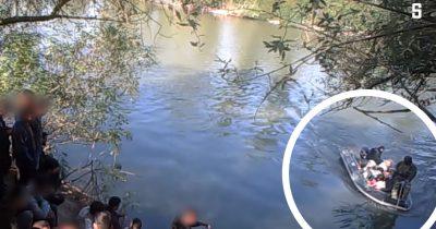 Spiegel: Βίντεο ντοκουμέντο παράνομων επαναπροωθήσεων στον Έβρο