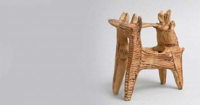 «Από τον κόσμο του Ομήρου. Τήνος και Κυκλάδες στη Μυκηναϊκή εποχή» - Έκθεση στο Μουσείο Μπενάκη