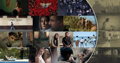 13 + 4 ταινίες που αγαπήσαμε τη δεκαετία που αποχαιρετάμε!