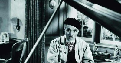 """""""Ο Κύριος Βερντού - Monsieur Verdoux"""" στην Κινηματογραφική Λέσχη Πάτρας"""