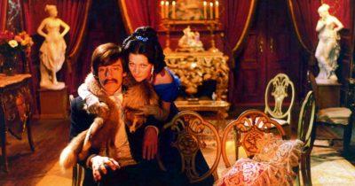 «Οι αιμάτινοι έρωτες του Μανοέλ ντε Ολιβέιρα» στην Ταινιοθήκη Θεσσαλονίκης