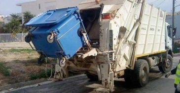 Άλλο ένα εργατικό ατύχημα στο Δήμο Ιωαννίνων