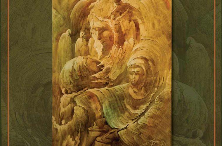 Έκθεση ζωγραφικής με έργα του Γρηγόρη Παπαθεοδώρου στη Δημοτική Πινακοθήκη Πατρών
