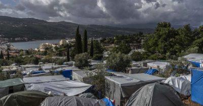 Οι Γιατροί Χωρίς Σύνορα επαναπροσδιορίζουν τη δράση τους στη Σάμο και τη Χίο