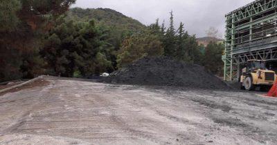 Μεταλλεία Ολυμπιάδας: επικίνδυνα τοξικά υλικά εκτεθειμένα στα στοιχεία της φύσης #skouries