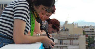 H Art in Progress προετοιμάζεται για το 5ο Διεθνές Street Art Festival Πάτρας | ArtWalk 5 και χρειάζεται τη βοήθειά σου