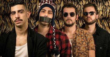 «Δράμα» - Νέο single από τους «Μινέρβα»