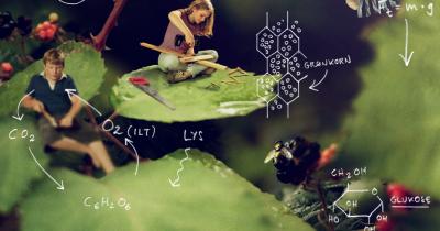 """Rediscovery"" της Phie Ambo, την Κυριακή 2 Φεβρουαρίου από το KinderDocs στο Μουσείο Μπενάκη"