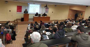 Ενημέρωση για τις εργασίες της πανελλαδικής συνάντησης συλλογικοτήτων για την ενέργεια