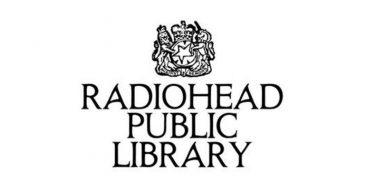 RADIOHEAD PUBLIC LIBRARY - Η επίσημη βιβλιοθήκη των Radiohead είναι πλέον διαθέσιμη