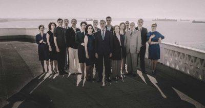 «Οι Στυλοβάτες της κοινωνίας» του Χένρικ Ίψεν στο Θέατρο Εταιρείας Μακεδονικών Σπουδών