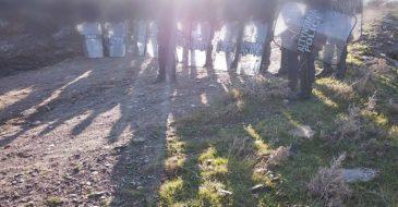 Επενδύσεις και «πράσινη ανάπτυξη» με αστυνομοκρατία στην Τήνο