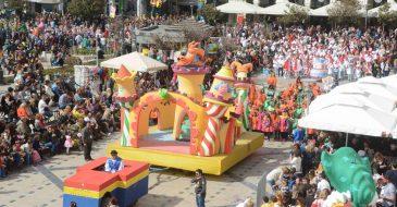 Πάτρα: Το Καρναβάλι των Μικρών έτοιμο για ένα αξέχαστο διήμερο - Το πρόγραμμα των εκδηλώσεων