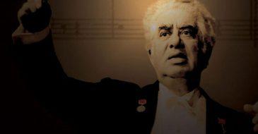 Συναυλία της Κρατικής Ορχήστρας Αθηνών  στο Μουσείο Μπενάκη / Πινακοθήκη Γκίκα