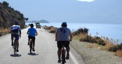 2η Συνάντηση Διαβούλευσης με θέμα την προώθηση του Ποδηλατικού Τουρισμού στην Δυτική Ελλάδα
