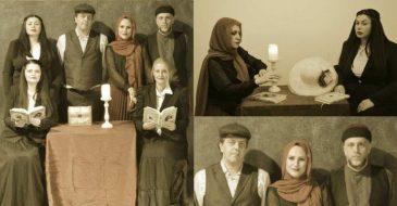 Στη «Σμύρνη κάποτε…»  - Ένα μουσικoθεατρικό έργο με 16 πρωτότυπα τραγούδια στο Θέατρο της Ημέρας