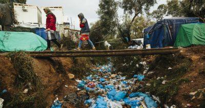 Η Ύπατη Αρμοστεία καλεί για αποφασιστική ανάληψη δράσης ώστε να τερματιστούν οι εξαιρετικά ανησυχητικές συνθήκες στα νησιά του Αιγαίου