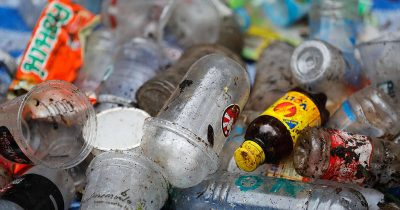 Greenpeace: Οι λάθος απαντήσεις στην πλαστική ρύπανση