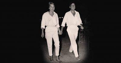 «Marianne & Leonard: Λόγια Αγάπης» στην Κινηματογραφική Λέσχη Πάτρας