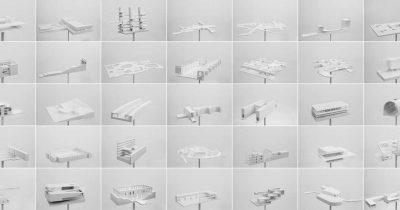 «Η Σχολή των Αθηνών - Μπιενάλε Αρχιτεκτονικής Βενετίας 2018». Έκθεση στο Μουσείο Μπενάκη