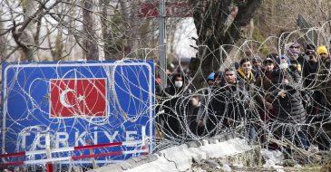 Η Διεθνής Αμνηστία επιβεβαίωσε τον θάνατο δύο ανδρών στα ελληνοτουρκικά χερσαία σύνορα στις 2 και 4 Μαρτίου