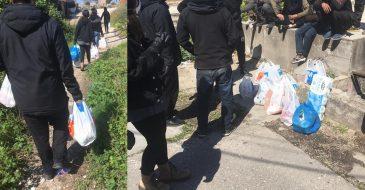 Πάτρα | Συνέχεια των κινήσεων αλληλεγγύης από τον Αυτοδιαχειριζόμενο χώρο Επί τα Πρόσω