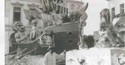 Πάτρα: Ανοικτό κάλεσμα σε όσους διαθέτουν αρχειακό υλικό για το Καρναβαλικό Μουσείο