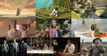 Δέκα ταινίες για το σπίτι, με ή χωρίς παιδιά