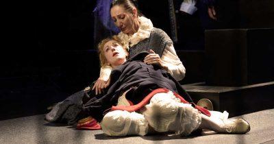 «Ντ' Εόν» του Renny Krupinski στο Θέατρο Αγγέλων Βήμα