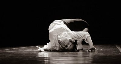 "Home Made ""MoVe"" - Φεστιβάλ Σύγχρονου Χορού στην Πάτρα"
