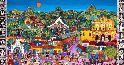 Ραούλ Ζιμπέκι: Το ταξίδι των Ζαπατίστας, μια συνάντηση εξεγέρσεων