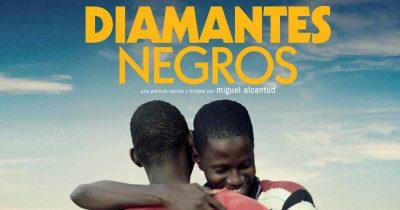 Νύχτα Πολιτισμού - Προβολή της ταινίας: Μαύρα διαμάντια στην Ταινιοθήκη της Ελλάδος