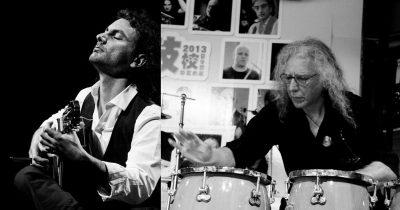 Μιχαηλάγγελος Νιάρχος - Νίκος Τουλιάτος, «Συνταξιδιώτες» στον χώρο της Κοινότητας Τέχνης Ηχοποιών