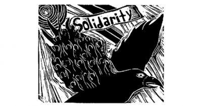 Πάτρα: Η αλληλεγγύη και η αλληλοβοήθεια δεν θα μπουν σε καραντίνα!