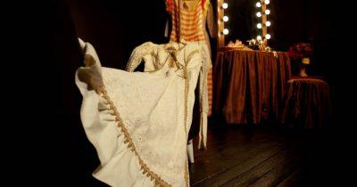 «Το σύνδρομο της Εύας » από την ομάδα Πλάνη στο Θέατρο «Βαφείο-Λάκης Καραλής»