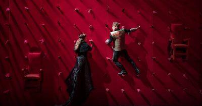 «Μόνοι Μαζί» με τον πολιτισμό - Διαδικτυακή Προβολή της παράστασηςΜακμπέθ από το Δημοτικό Θέατρο Πειραιά
