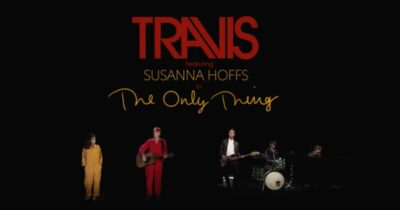 """Travis και Susanna Hoffs - """"The Only Thing"""""""
