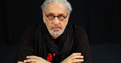 Σεμινάριο σκηνοθεσίας με τον ηθοποιό - σκηνοθέτη Νίκο Χατζηπαπά